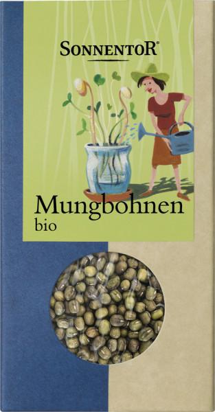 *Bio Mungbohnen, Packung (120g) Sonnentor