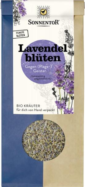 *Bio Lavendelblüten lose (70g) Sonnentor