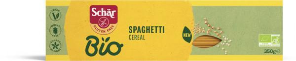 *Bio Bio Spaghetti Cereal (350g) Schär