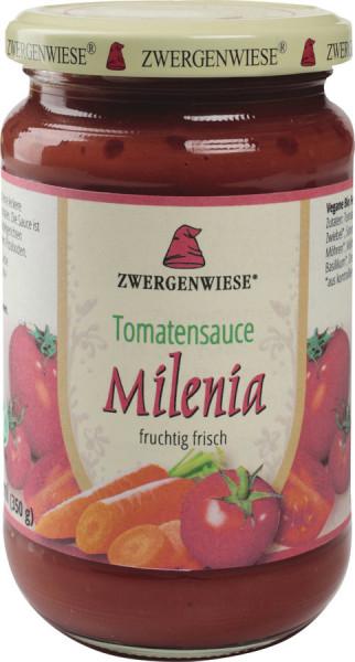 *Bio Tomatensauce Milenia (330ml) Zwergenwiese