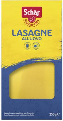 Lasagne (250g) Schär