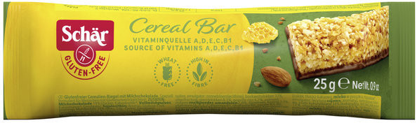 Cereal Bar (25g) Schär