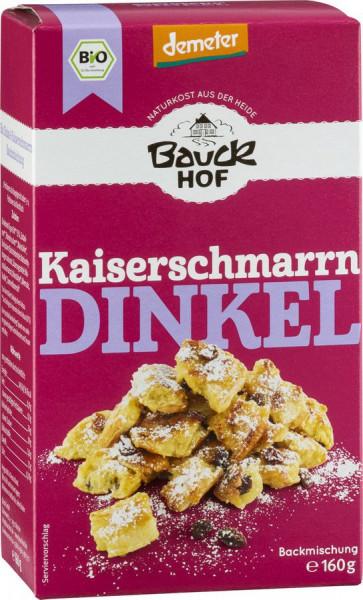 *Bio Dinkel Kaiserschmarrn Demeter (160g) Bauckhof