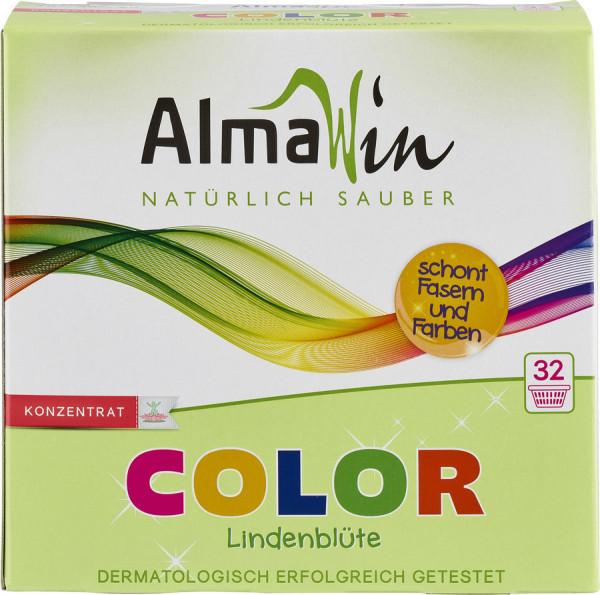 COLOR Waschmittel Lindenblüte (1kg) AlmaWin