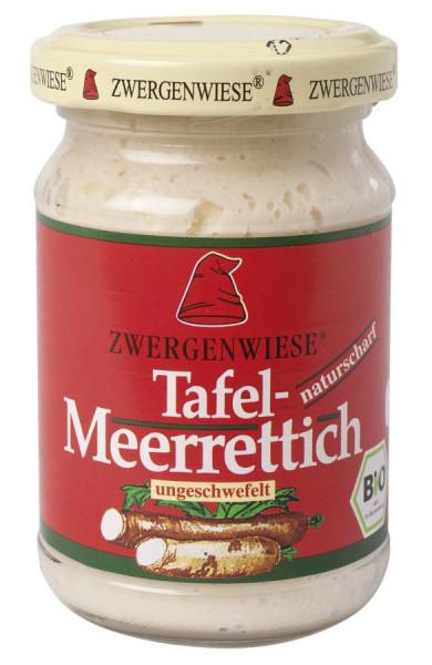 *Bio Tafel Meerrettich (90g) Zwergenwiese