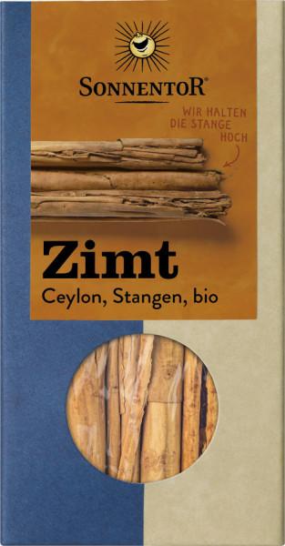 *Bio Zimtstangen (Sorte Ceylon), Packung (18g) Sonnentor