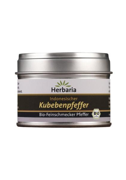 *Bio Kubebenpfeffer bio S-Dose (20g) HERBARIA
