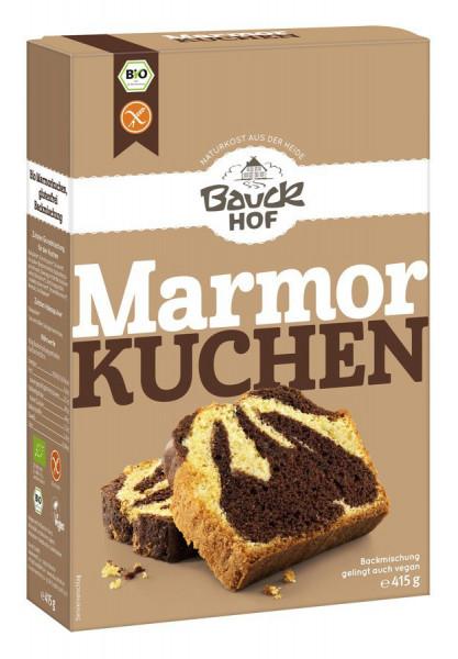 *Bio Marmorkuchen glutenfrei Bio (415g) Bauckhof