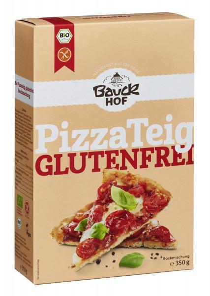 *Bio Pizzateig glutenfrei Bio (350g) Bauckhof
