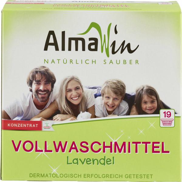 Vollwaschmittel (1,08kg) AlmaWin