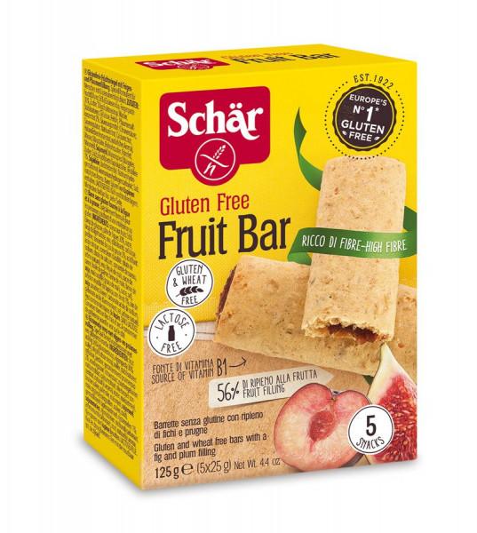 Fruit Bar (125g) Schär