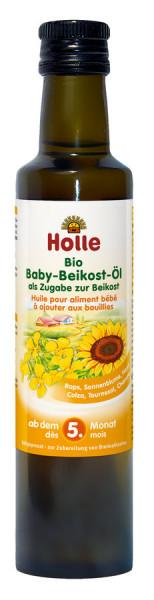 *Bio Bio Baby-Beikost-Öl (250ml) Holle