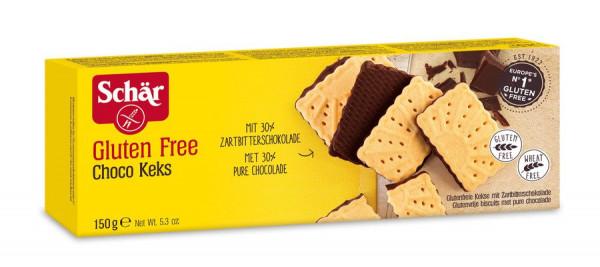 Choco Keks (150g) Schär