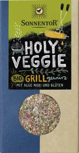 *Bio Holy Veggie Grillgewürz, Packung (30g) Sonnentor