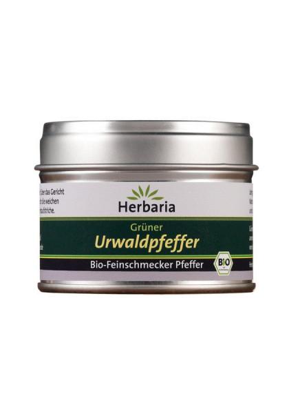 *Bio Grüner Urwaldpfeffer bio S-Dose (15g) HERBARIA