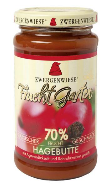 *Bio FruchtGarten Hagebutte (225g) Zwergenwiese