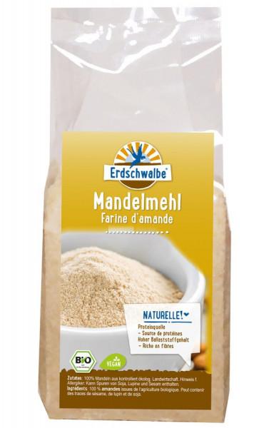 *Bio Mandelmehl natur (200g) Erdschwalbe