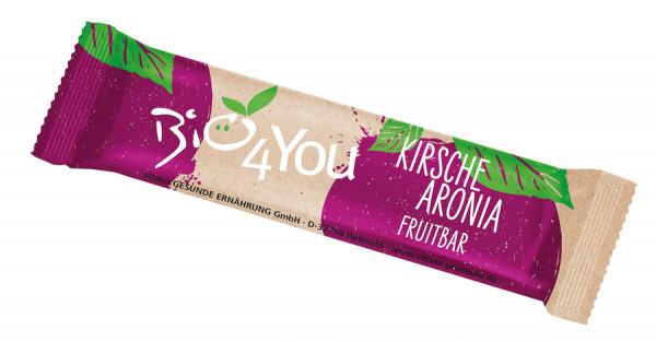 *Bio Bio-Kirsche-Aronia Fruchtriegel (30g) Vitana