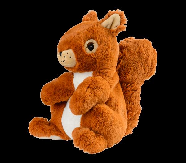 Warmies Eichhörnchen (1 Stück)