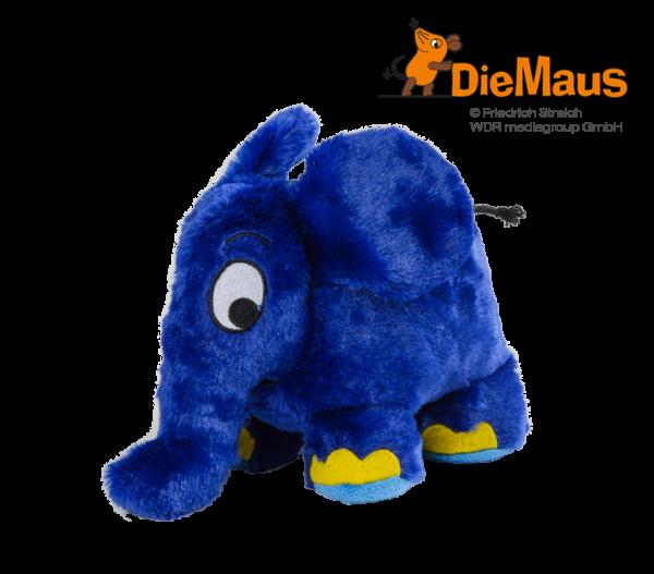 Warmies Blauer Elefant (1 Stück)