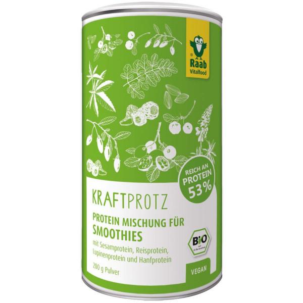 *Bio BIO Superfoodmischung ''Kraftprotz'' (200g) Raab Vitalfood