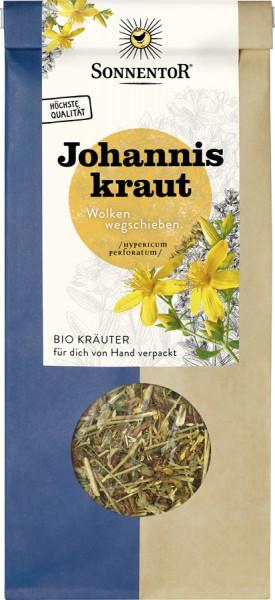 *Bio Johanniskraut lose (60g) Sonnentor