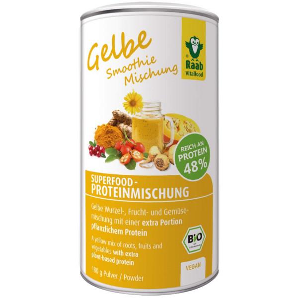 *Bio BIO Superfoodmischung ''Gelb'' (180g) Raab Vitalfood