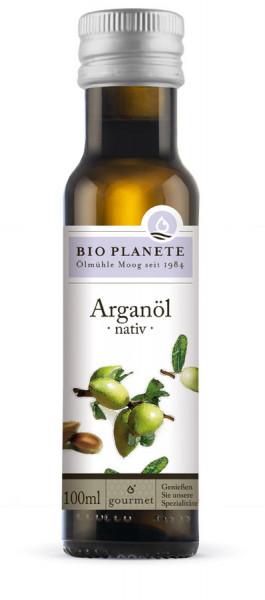 *Bio Arganöl nativ Bio & Fair (0,1l) BIO PLANÈTE