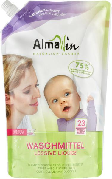 Waschmittel flüssig (1,5l) AlmaWin