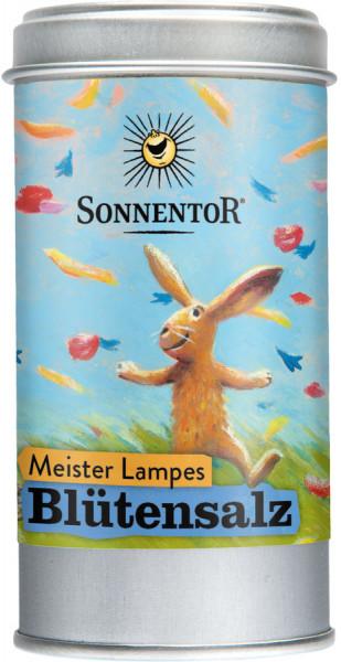 *Bio Meister Lampes Blütensalz, Streudose (90g) Sonnentor