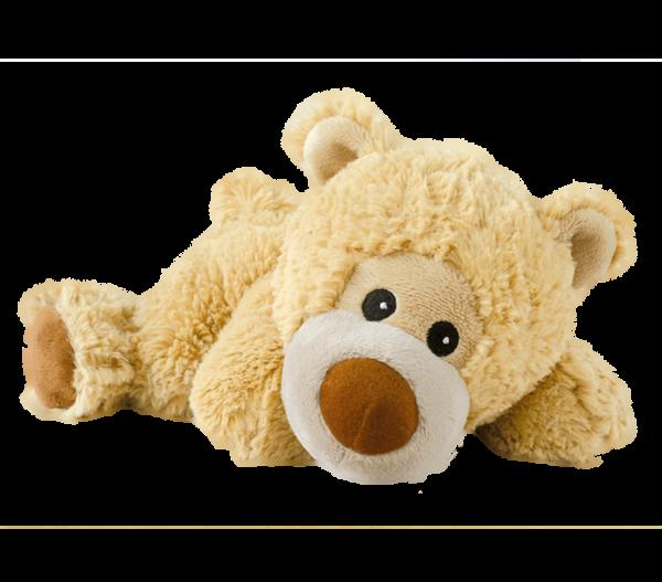 Warmies Liegender Bär (1 Stück)