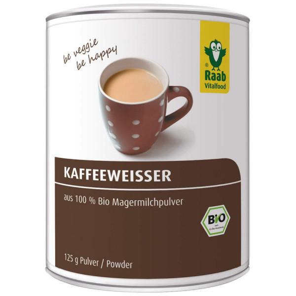 *Bio BIO Kaffeeweisser (125g) Raab Vitalfood