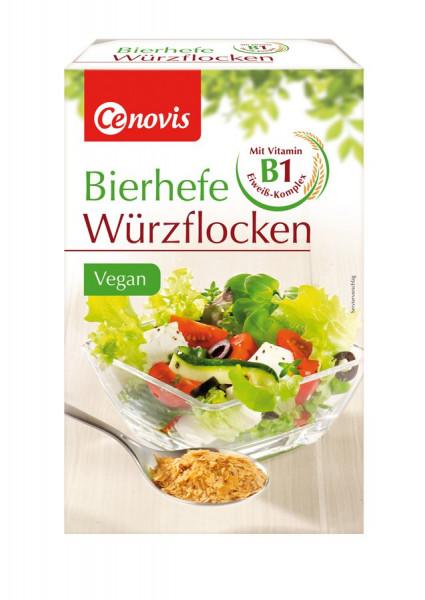 Bierhefe Würzflocken (200g) Cenovis
