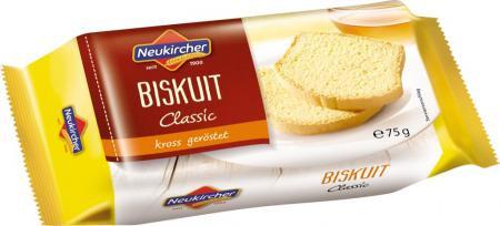 Neukircher Biskuit Classic - 75g