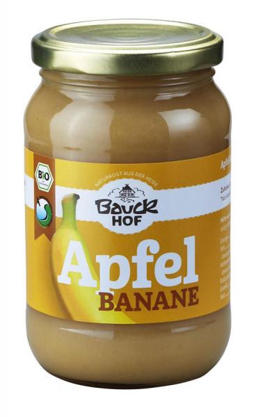 *Bio Apfel-Bananenmark ungesüßt Bio (360g) Bauckhof
