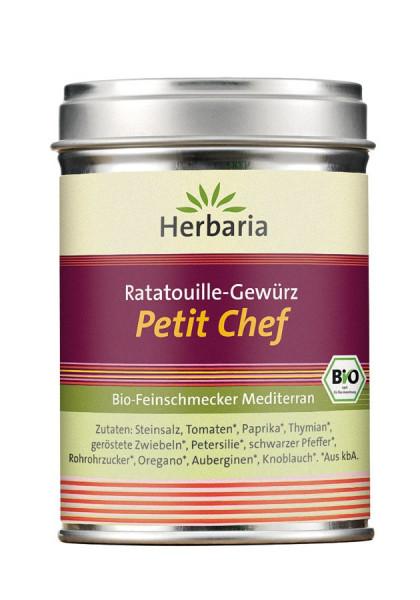 *Bio Petit Chef bio M-Dose (75g) HERBARIA