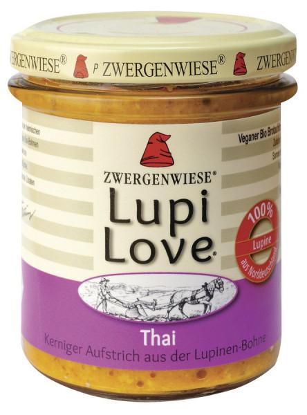 *Bio LupiLove Thai (165g) Zwergenwiese