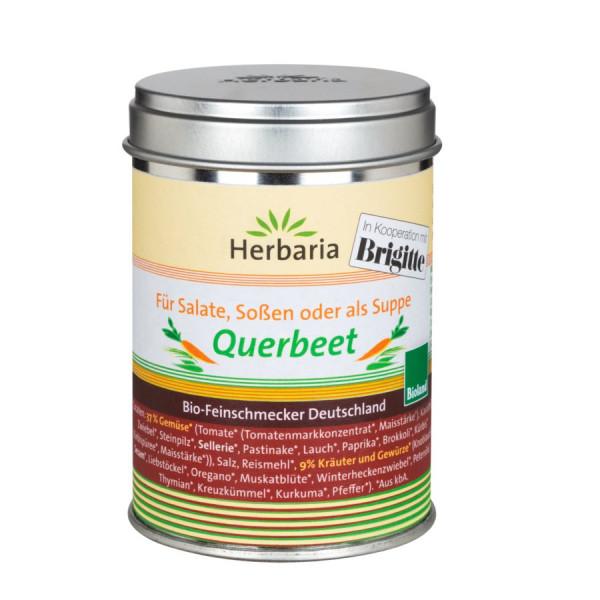 *Bio Querbeet bio -Bioland M-Dose (90g) HERBARIA