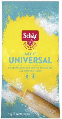 Mix it (1000g) Schär