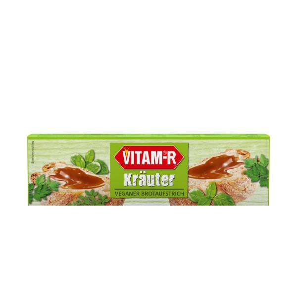 Kräuter VITAM-R Hefeextrakt (80g) VITAM