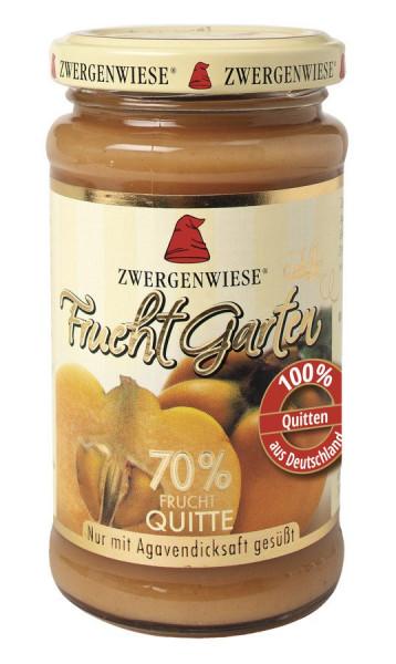 *Bio FruchtGarten Quitte (225g) Zwergenwiese