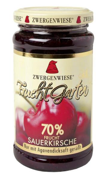 *Bio FruchtGarten Sauerkirsche (225g) Zwergenwiese
