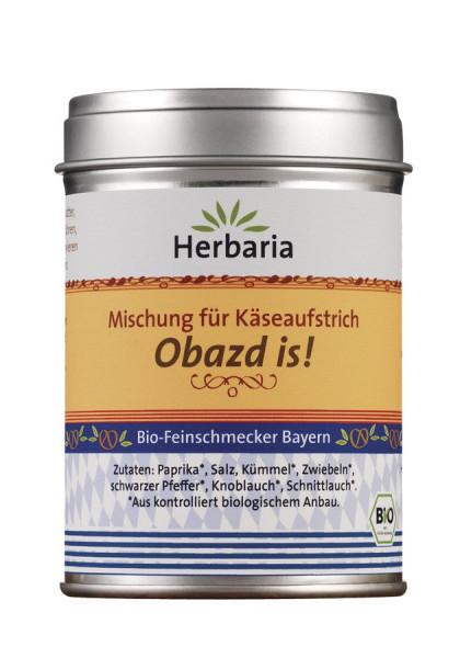 *Bio Obazd is! bio M-Dose (90g) HERBARIA