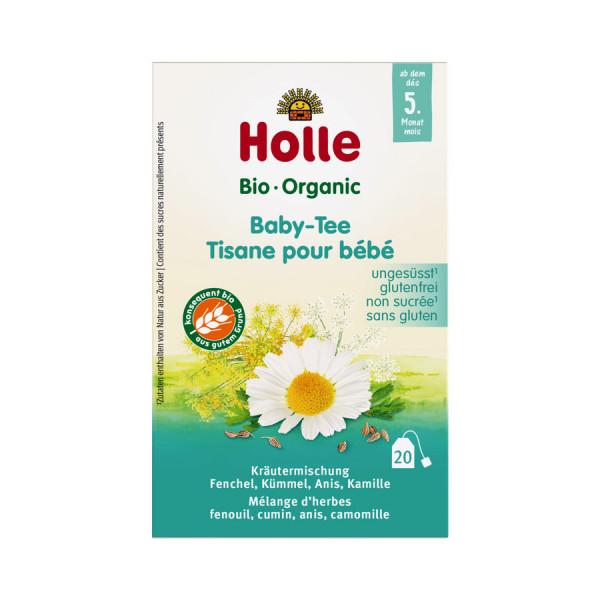 *Bio Bio Baby-Tee (20x1,5g) Holle