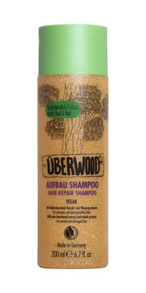 Aufbau Shampoo (200ml) ÜBERWOOD®