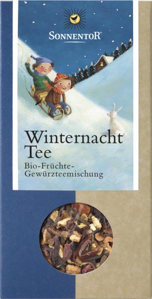 *Bio Winternacht Tee lose (100g) Sonnentor