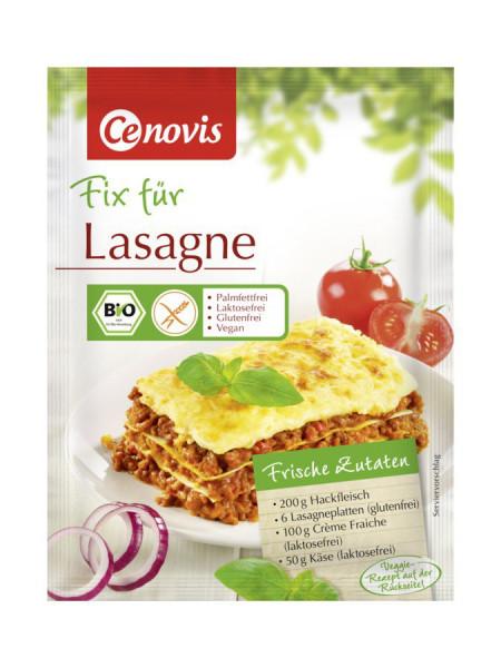 *Bio Fix für Lasagne bio (40g) Cenovis