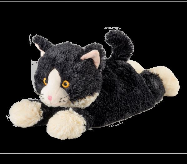 Warmies Katze liegend (1 Stück)