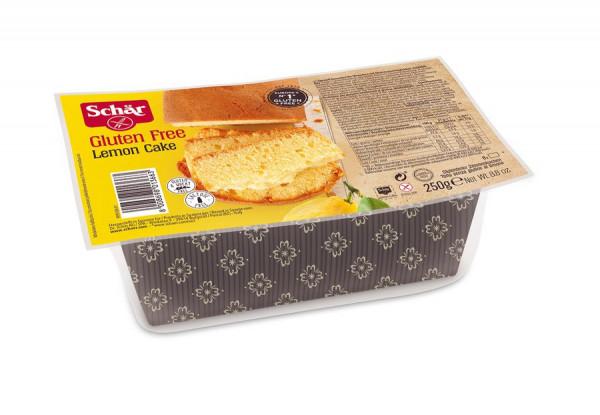 Lemon Cake (250g) Schär