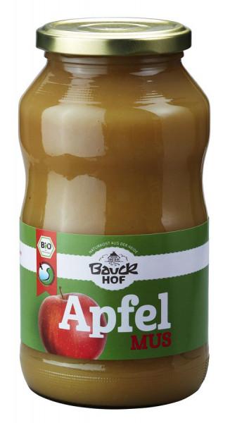 *Bio Apfelmus gesüßt Bio (700g) Bauckhof